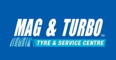 Mag & Turbo logo